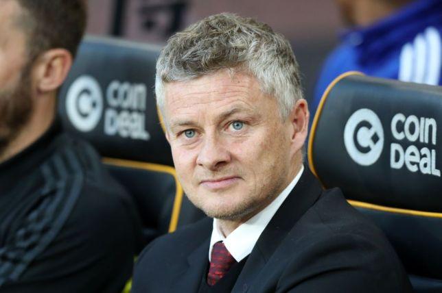 Why Ole Gunnar Solskjaer refused to make a sub until the 82nd minute against Wolves - Bóng Đá