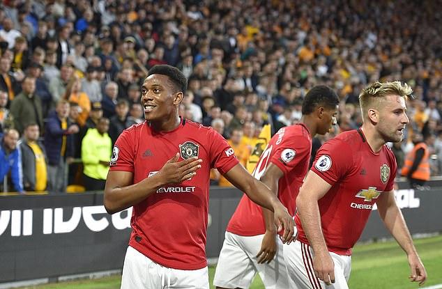 Martial, De Bruyne và 10 điều rút ra sau vòng 2 Premier League - Bóng Đá