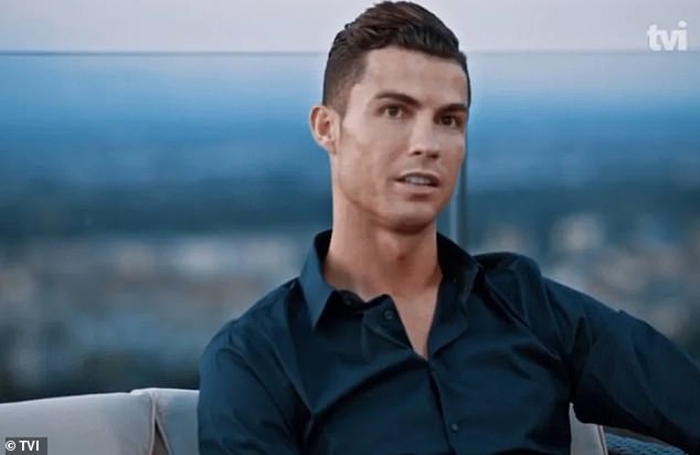 Cristiano Ronaldo hints he could retire NEXT YEAR despite Juventus star insisting: 'I could also play until I'm 41' - Bóng Đá