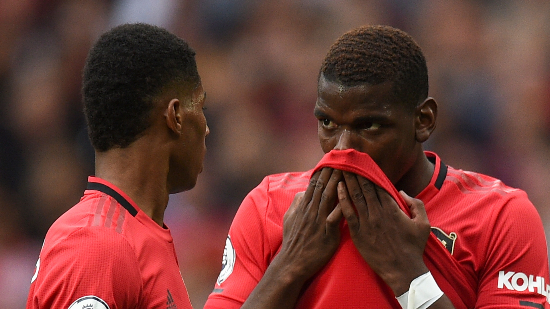 Gary Neville backs Manchester United star Paul Pogba to be Premier League's player of the year - Bóng Đá