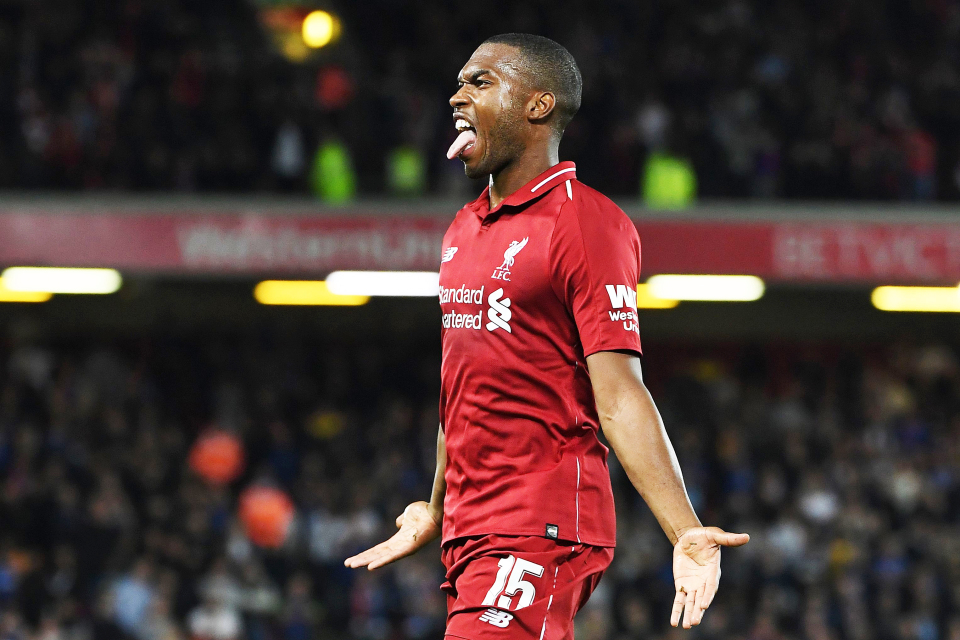 Daniel Sturridge joins Trabzonspor on three-year deal after Liverpool exit - Bóng Đá