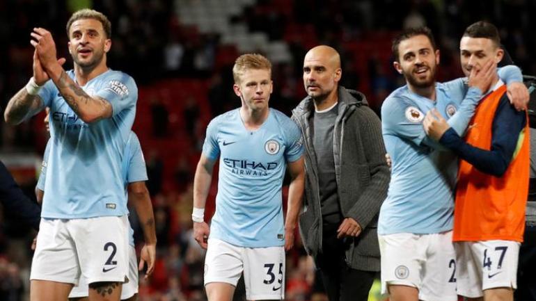 Manchester City denied request for extra winners' medals by Premier League after title triumph last season - Bóng Đá