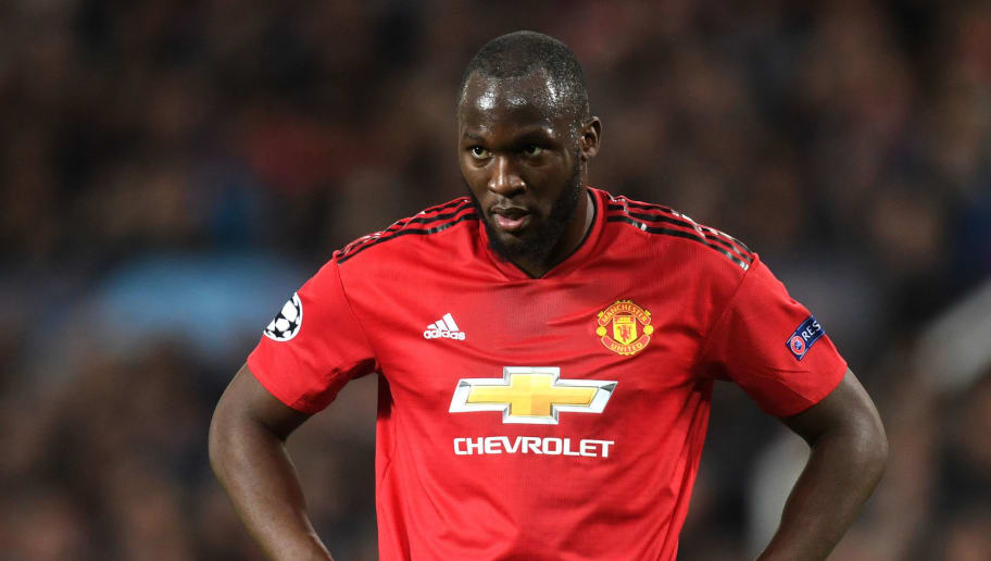 Romelu Lukaku hits out at Manchester United's treatment of him before Inter transfer - Bóng Đá