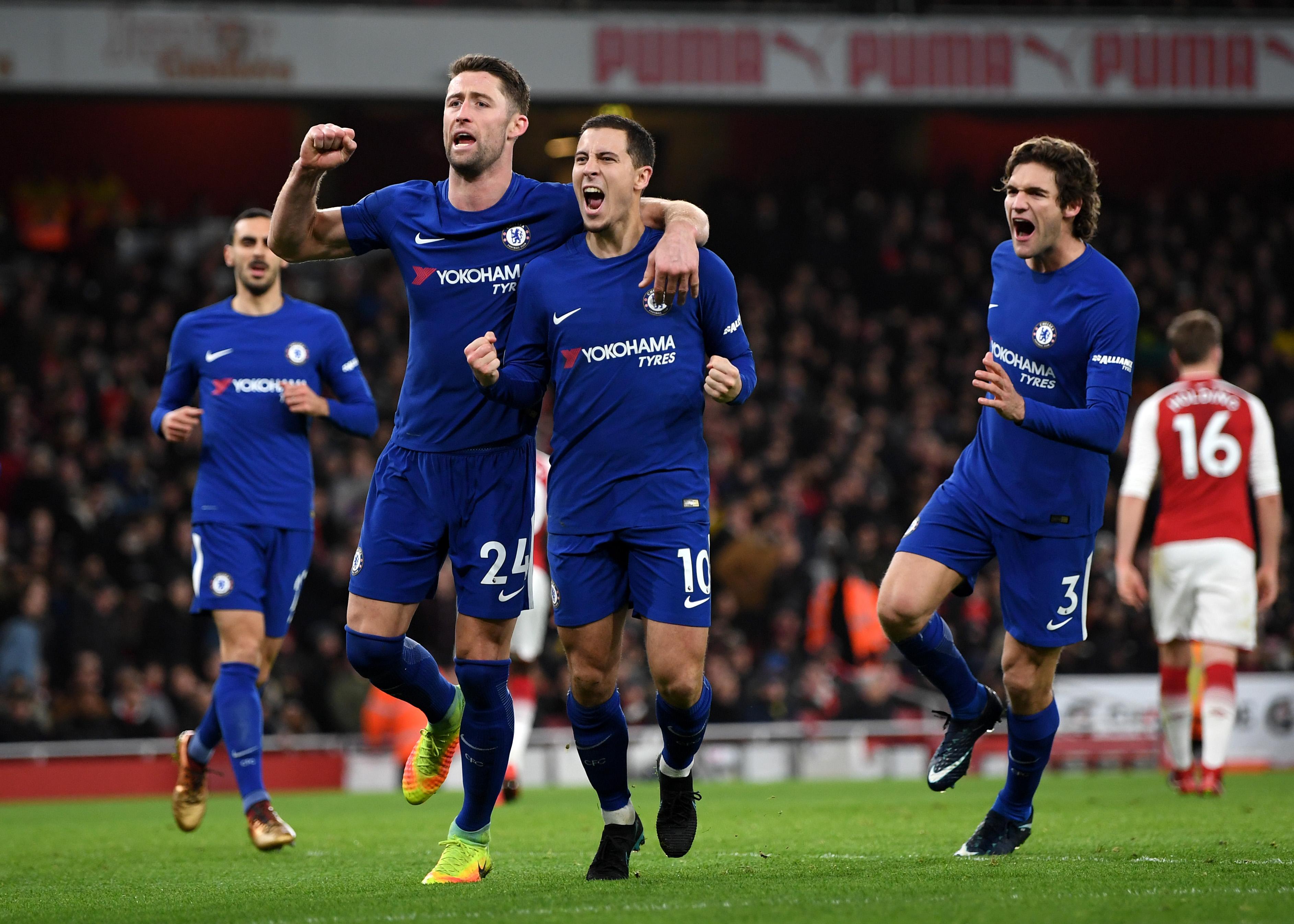 10 hợp đồng tài trợ áo đấu khủng nhất: Premier League chiếm trọn - Bóng Đá