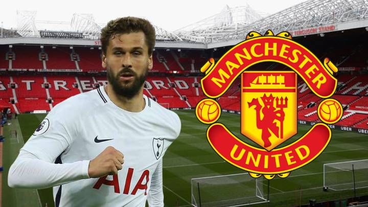 Manchester United Offer Two-Year Contract To Fernando Llorente - Bóng Đá