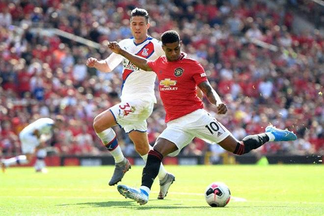 Giờ đá penalty trở thành nỗi ám ảnh ở Man Utd - Bóng Đá