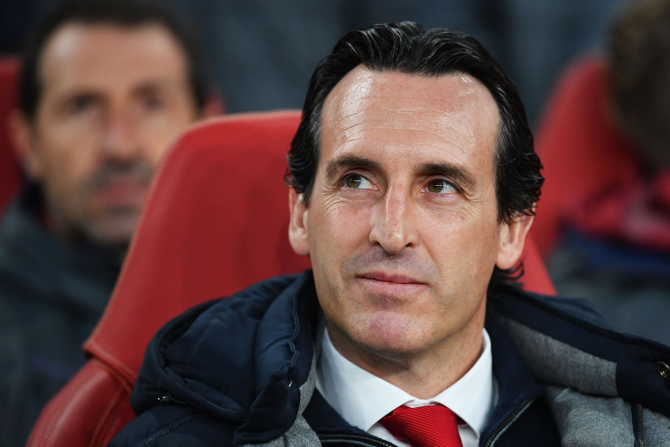 Unai Emery EXCLUSIVE: Arsenal manager explains reasons to be 'optimistic' despite 3-1 defeat at Liverpool - Bóng Đá
