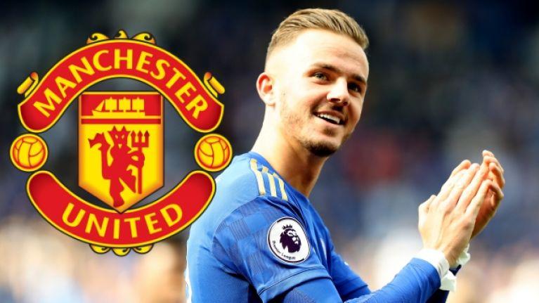 James Maddison's former Leicester City team-mate says the midfielder will join Man Utd - Bóng Đá