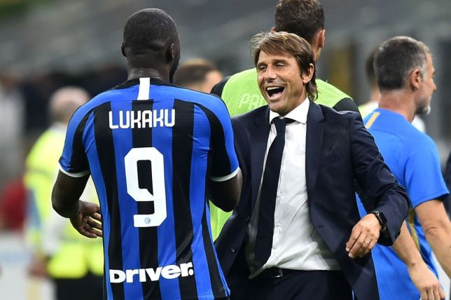 Antonio Conte takes subtle dig at Manchester United over Romelu Lukaku transfer - Bóng Đá