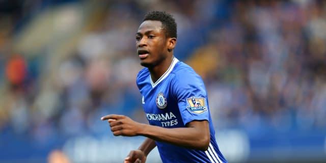 Kenedy leaves Chelsea on a season-long loan deal - Bóng Đá