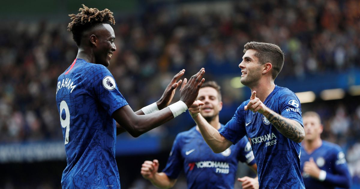 Chelsea confirm 2019/20 Champions League squad, with three surprise inclusions - Bóng Đá
