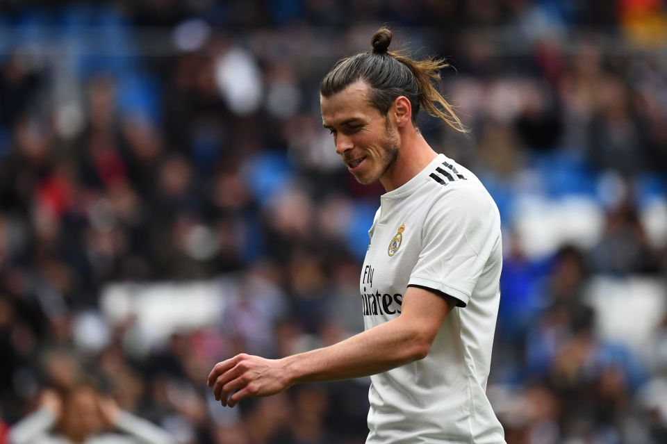 Gareth Bale explains why he's again confident at Real Madrid as he makes Wales vow - Bóng Đá