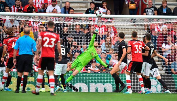 Ole Gunnar Solskjaer comments on David de Gea contract amid Man Utd standoff - Bóng Đá