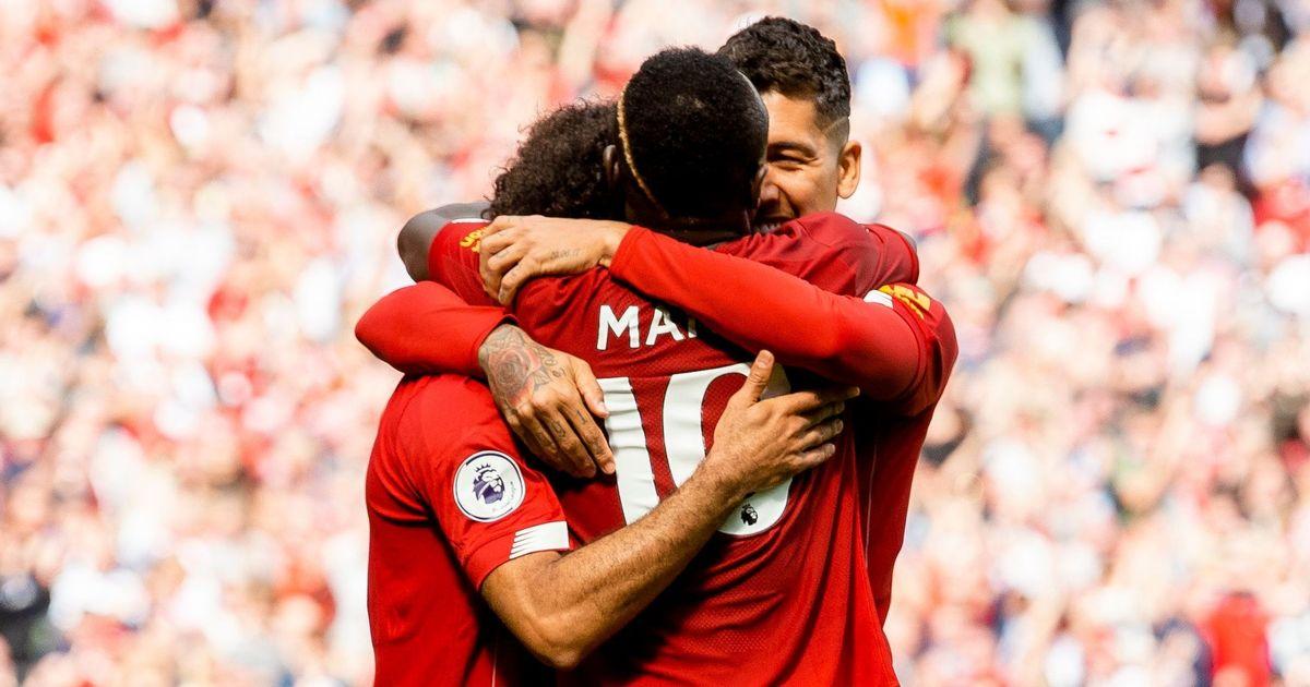 Liverpool fans react to Divock Origi display against Newcastle United - Bóng Đá