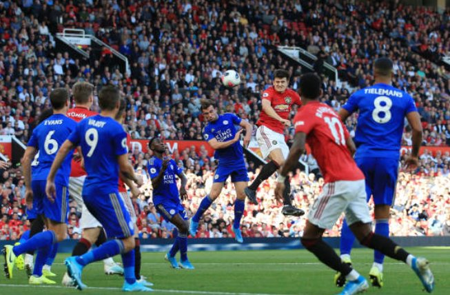 Man Utd vượt khó, đã có