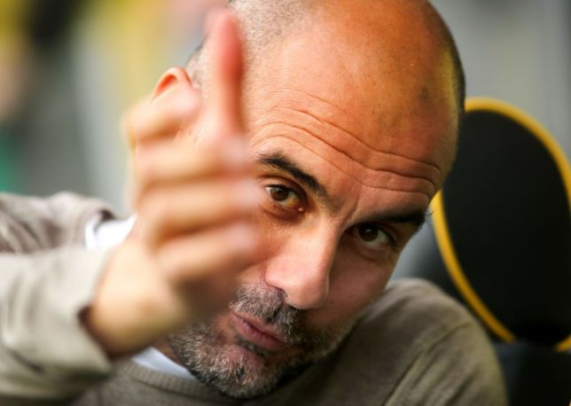 Pep Guardiola jokes 'congratulations Liverpool, you are the champions' after Man City's defeat - Bóng Đá