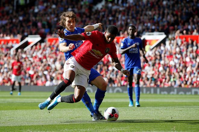 Brendan Rodgers: It was a soft penalty, harsh - Bóng Đá