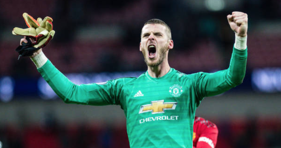 Peter Schmeichel reveals the moment everything changed for David De Gea at Manchester United - Bóng Đá