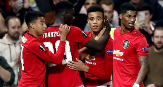 'Get rid of him quick' and 'drop him' – These Manchester United fans Rashford's 'useless' performance against Astana - Bóng Đá