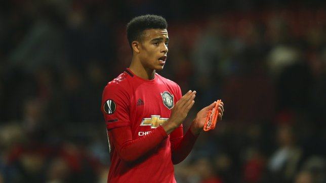 Mason Greenwood dropped from Manchester United squad for West Ham clash but Daniel James included - Bóng Đá