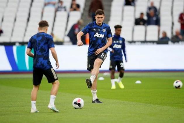 Ảnh Man Utd tới sân Olimpic - Bóng Đá