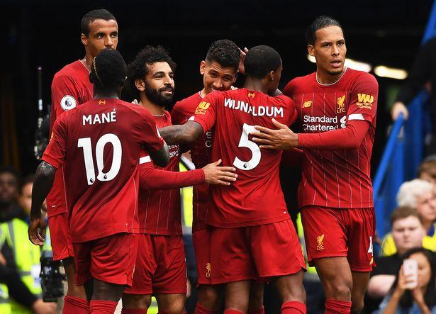Soán ngôi Man Utd, Liverpool sắp kỷ HĐ khủng hơn 750 triệu - Bóng Đá