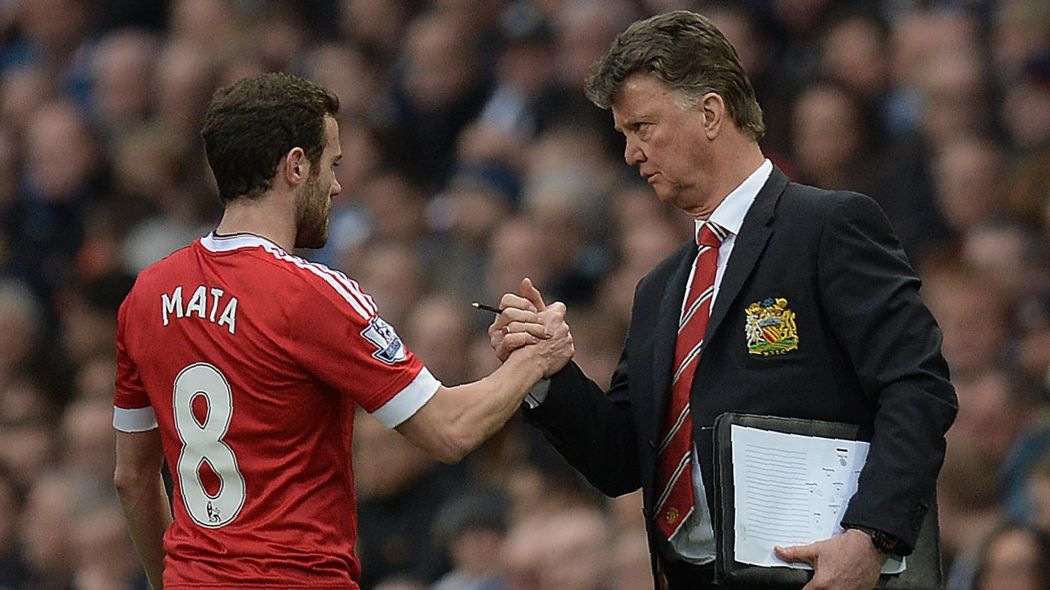 Juan Mata gives honest verdict on David Moyes and details what he was like at Man Utd - Bóng Đá