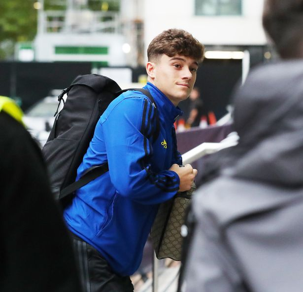 Manchester United squad vs Rochdale revealed - Bóng Đá
