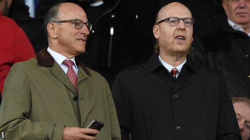 The Glazer family 'don't expect a title challenge from Manchester United next season EITHER' as they prepare a three-year plan for their 'cultural reset' - Bóng Đá