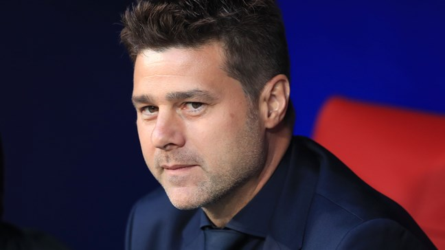 Mauricio Pochettino committed to turning Tottenham's fortunes around - Bóng Đá