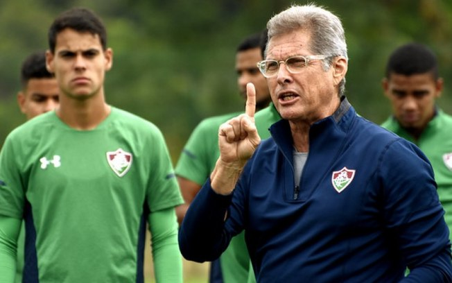 Four sackings in 24 hours shows challenges Brazilian coaches face - Bóng Đá