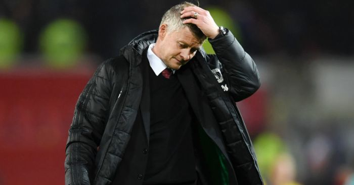 Massimiliano Allegri wants to replace Ole Gunnar Solskjaer as Manchester United manager - Bóng Đá