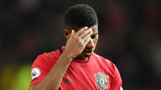 Harry Maguire stat sums up just how poor Manchester United were against Newcastle - Bóng Đá