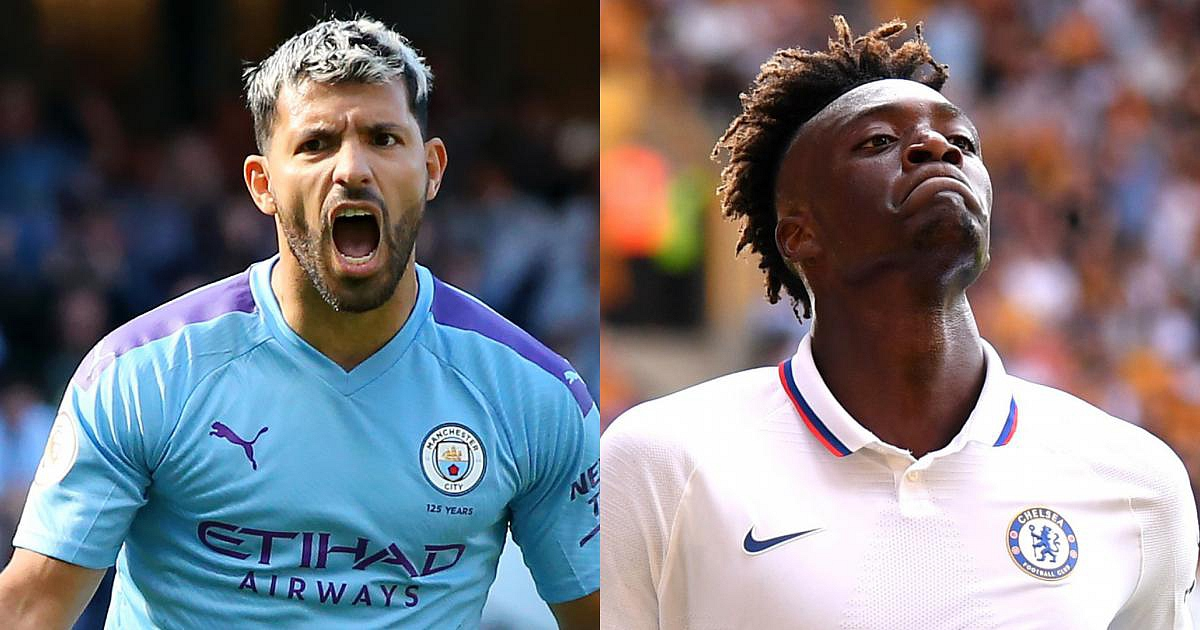 The Premier League's top strikers have nearly as many goals as Manchester United - Bóng Đá