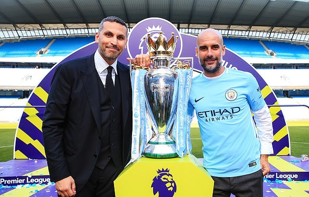 Pep Guardiola locked himself in his office after drawing with Everton in worst moment of his time in charge of Manchester City - Bóng Đá