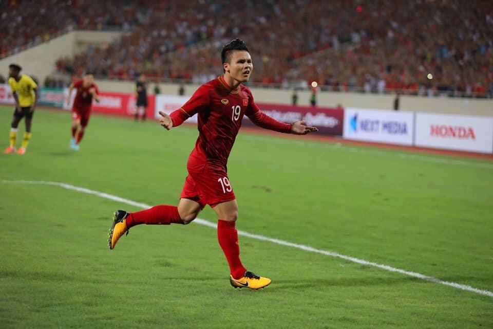3 điểm tối và 2 điểm sáng sau trận Việt Nam 1-0 Malaysia - Bóng Đá