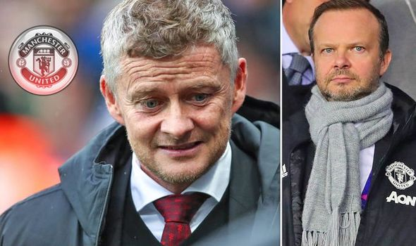 Man Utd could give Ole Gunnar Solskjaer new job if Ed Woodward sacks him - Bóng Đá