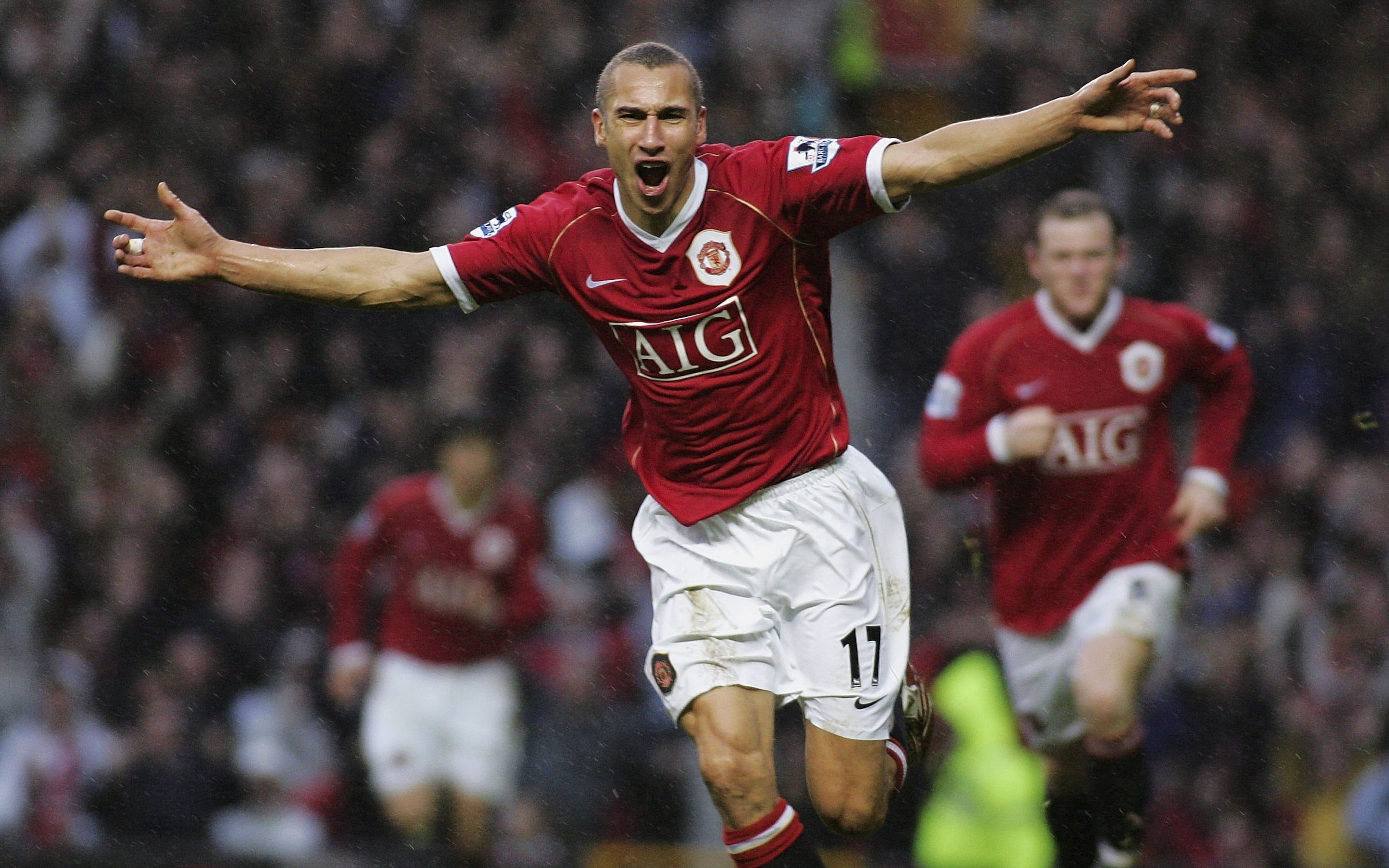 Henrik Larsson on Man Utd career - Bóng Đá