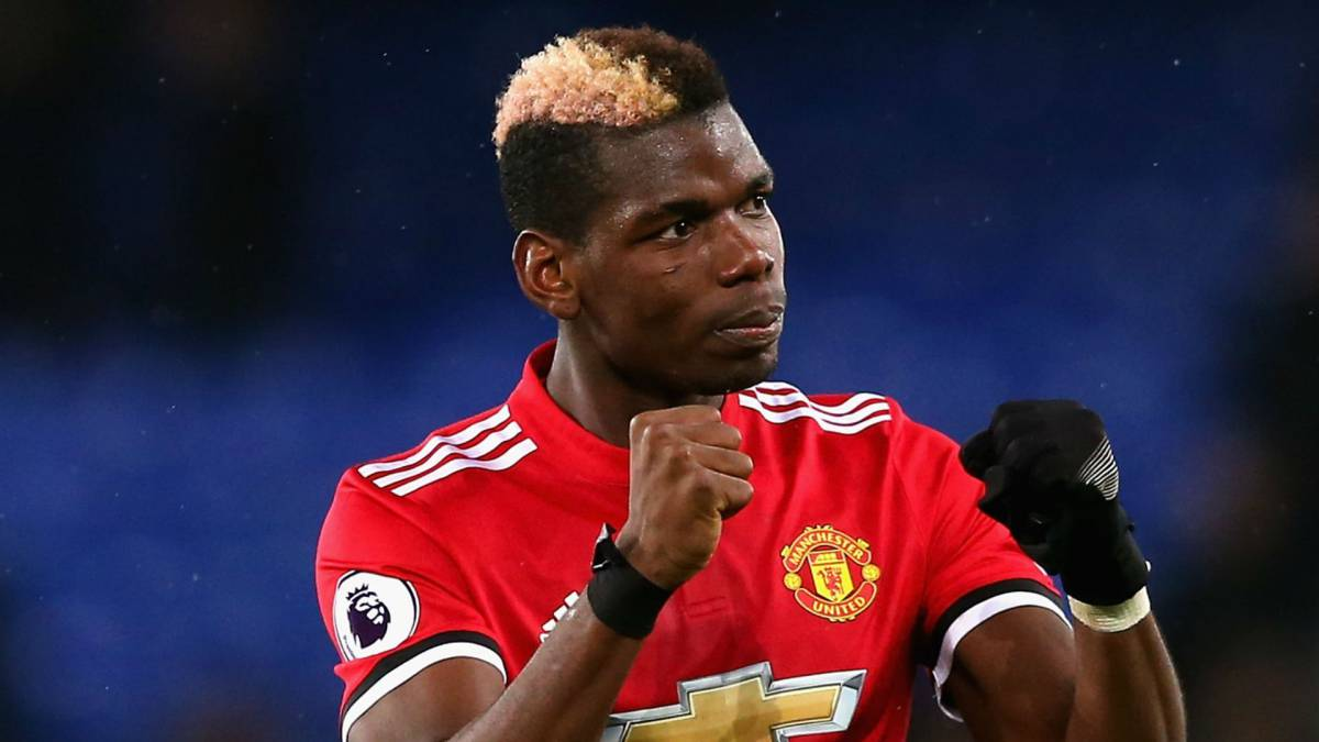 Paul Pogba is almost certain to miss clash with rivals Liverpool... and Frenchman is a doubt for the rest of October - Bóng Đá