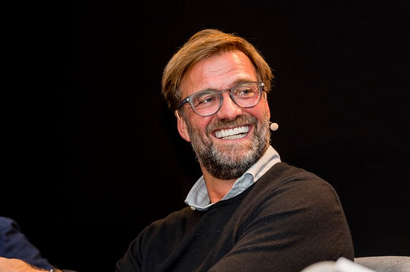 Why Liverpool FC boss Jurgen Klopp rejected Manchester United managerial job - Bóng Đá