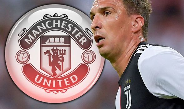 Man Utd reach verbal agreement with Mario Mandzukic as Juventus make demand - EXCLUSIVE - Bóng Đá