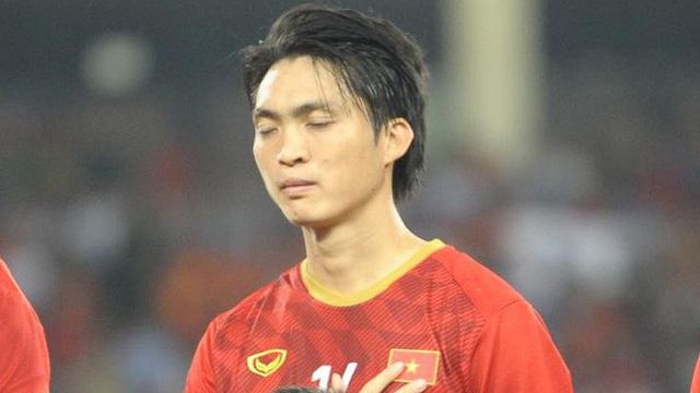 Đồng đội nói 1 lời, khả năng Tuấn Anh ra sân trận gặp Indonesia quá rõ - Bóng Đá