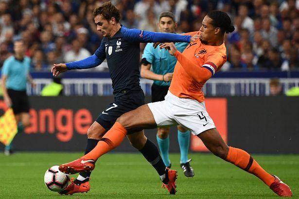 Arsenal would have signed Antoine Griezmann - Bóng Đá