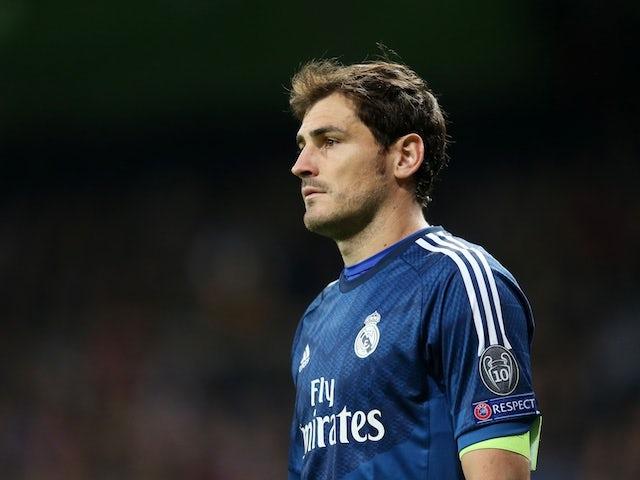 Choáng với đội hình hay nhất 10 năm qua của Real Madrid - Bóng Đá