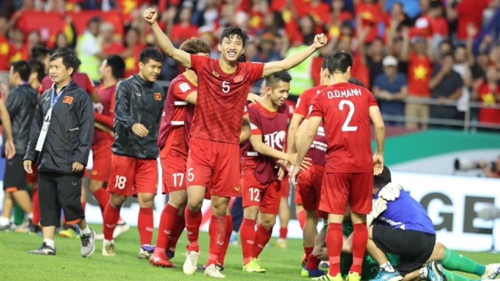 Tuyển Việt Nam chia tay 3 cầu thủ sau trận thắng Indonesia - Bóng Đá