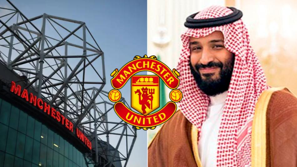 Thái tử muốn thâu tóm Man Utd có giàu hơn ông chủ Man City? - Bóng Đá