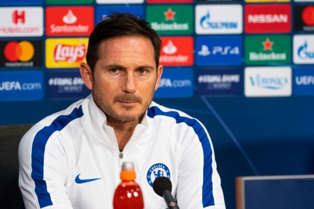Five Chelsea stars ruled out of Burnley clash, confirms Frank Lampard - Bóng Đá