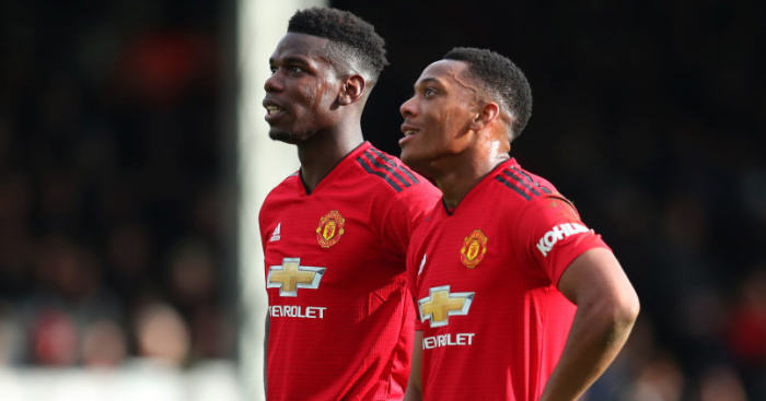 Chevrolet unlikely to renew Manchester United sponsorship deal - Bóng Đá