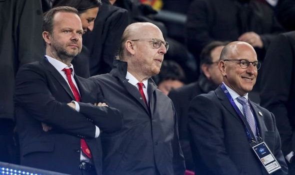 Man Utd owners the Glazers will only sell club on one condition after Saudi Arabia meeting - Bóng Đá