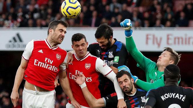 Lý do vì sao Arsenal nên sa thải Unai Emery - Bóng Đá